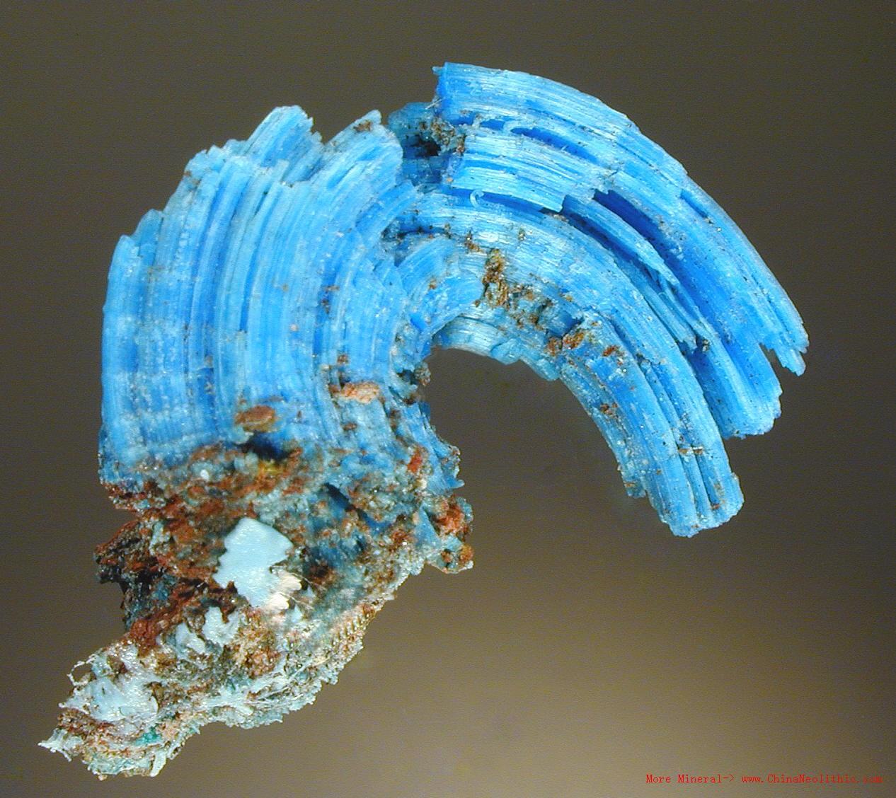 Chalcanthite Chalcanthite Mineral Photos Mineral