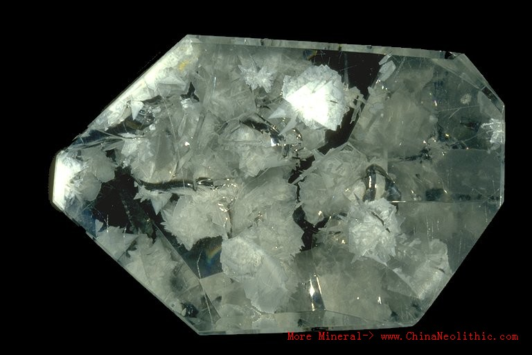 Tridymite Tridymite Mineral Photos Mineral Encyclopedia