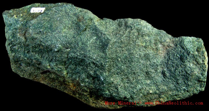 Glauconite Glauconite Mineral Photos Mineral Encyclopedia