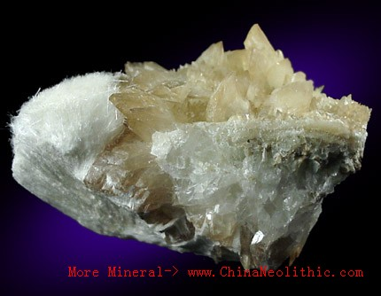 Ulexite Ulexite Mineral Photos Mineral Encyclopedia China
