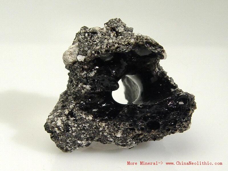 Lechatelierite Lechatelierite Mineral Photos Mineral